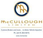 McCullough Ltd