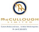 McCullough Ltd