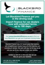 Blackbird Finance