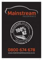 Mainstream Insurance